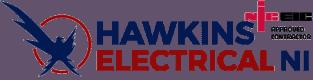 Hawkins Electrical NI – Electrician Larne &  East Antrim