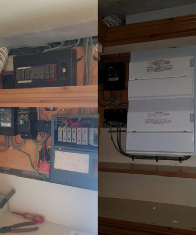 Electrician-Larne-County-Antrim-Hawkins-Electrical-NI